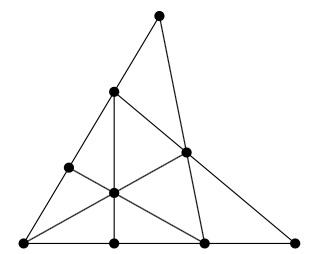 p4-matroid